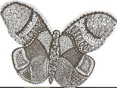 Customer Image for  Totally Tangled: Zentangle and Beyond
