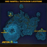 Ord mantell the old republic