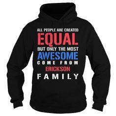 Awesome Tee Awesome ERICKSON legend shirts T shirts