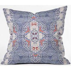 World Menagerie Morrison Outdoor Throw Pillow