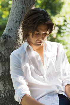 Ben Barnes seems like a nice boy. He is also so beautiful he makes me want to cry, but that is not his fault.