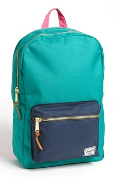 Herschel Supply Co.  Settlement Mid Volume  Backpack available at  Nordstrom  Herschel Backpack 03b1148359