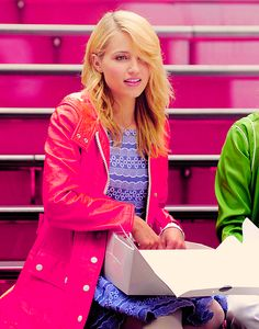 Quinn - Glee