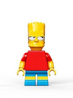 LEGO Simpson – Prix et premières images officielles ! (image) Ross