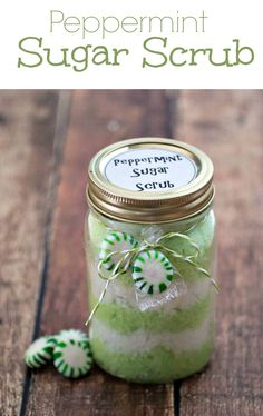 Peppermint Sugar Scr