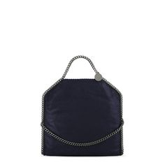 Falabella Shaggy Deer Fold Over Tote - Stella Mccartney Official Online Store - SS 2016