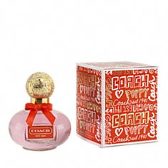 My summer favorite. My first real perfume ever! (although not full lsize, only the roller-ball)