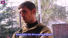[eng subs] 14/10/14 Givi about DPR PM Zakharchenko and Defense Minister Kononov