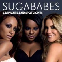#Sugababes #CatfightsAndSpotlights #ShesLikeAStar