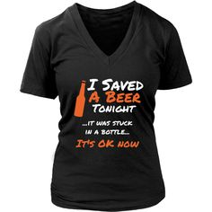 I Saved a Beer Tonight