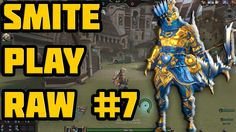 Smite Play Raw #7 5v5 Hou Yi Gameplay German Deutsch Arena Let's Play se...