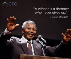Never give up and don't lose hope. Dont Lose Hope, Business Advisor, Nelson Mandela, Never Give Up, The Dreamers, Thursday