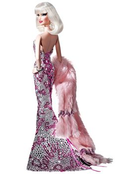 Barbie Collector 2015 | Blond Diamond Barbie Doll and Others The Blonds