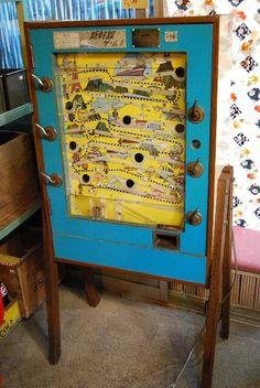 #arcade #coin #machine