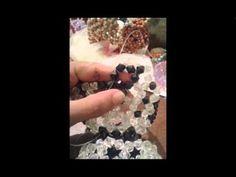 ام اية طريقة عمل طبق فاكهة قلوب - YouTube