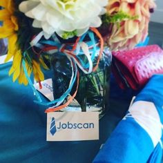 Thank you to everyone who came out last night or tuned in via live stream! #Jobscan and our team are so excited about the new product features partnerships and team expansion happening over the next few months! #jobsearch #jobs #jobseeker #resume #gethired #interview #startup #startuplife #seattlestartup #founders #foundersociety