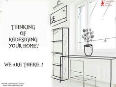 We love design, www.abhishekdani.com