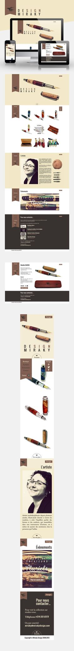 Miraky Design on Behance