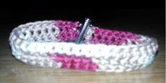 Bracelet#crochet bracelet#warm colours#crochet jewelry#red crochet bracelet#earth colours#love#handmade#unique gift#magnetic clasp#beautiful#stylish Crochet bracelet,crochet bracelet, woman bracelet, cotton yarn, warm colors, magnetic clasp; kukičana narukvica, heklana narukvica, ženska narukvica, pamučna pređa, tople boje, magnetska kopča