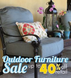 Just in time for holiday and fall entertaining, join us at Sabine Pools, Spas & Furniture for our Labor Day Outdoor Furniture Sale.