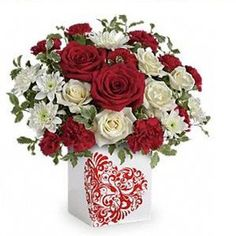 Best Friends Forever #ValentinesDay flowers