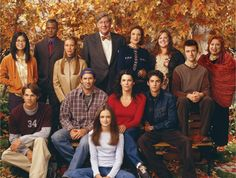 gilmore girls i miss this shiw