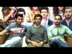 Pyar Ka Punchnama 2 Star Cast Exclusive Interview.