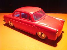 Lucky Hong Kong, Volkswagen 1600 ca. 1/20