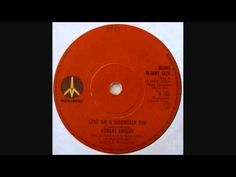 DL ▶ Robert Knight - Love On A Mountain Top (1968) - YouTube