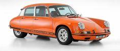 Mi-DS, mi-911 : la fusion de deux voitures d'exception