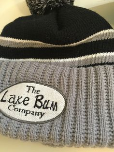 Keep those ears warm during those cold months from The Lake Bum Company
