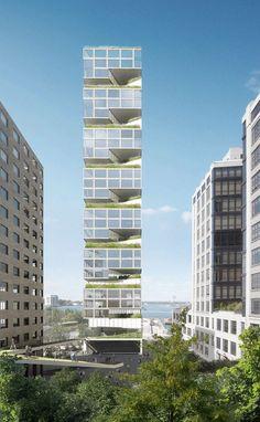 Galeria de Brooklyn Bridge Park: O que o projeto de O'Neill McVoy + NVDA diz sobre o estado atual da arquitetura - 14