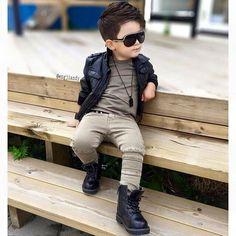 Чувство стиля воспитывается с детства. Посмотрите – ведь это совсем несложно! Всё это доступно любому родителю.