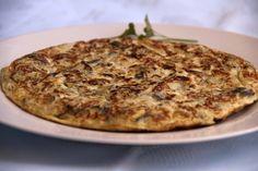 Mis Recetas de Cocina: Tortilla de calabacines Tortilla, Pie, Desserts, Food, Cooking Recipes, Food Cakes, Torte, Tailgate Desserts, Cake