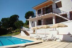 Villa Montse, Calonge, Costa Brava