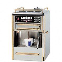 Lavazza Espresso Point Espresso Machine