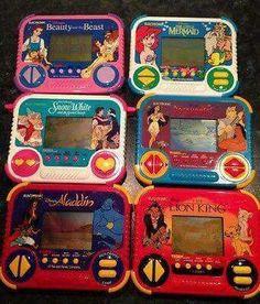 nostalgie childhood Still have my Beauty amp; The Beast game! (still works too) Childhood Memories 90s, Childhood Toys, Best Memories, 90s Toys, Retro Toys, Vintage Toys, Beast Games, 1990s Nostalgia, Right In The Childhood