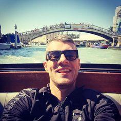#MaxBrigante Max Brigante: Venezia! ❤️