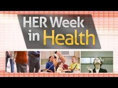 The rising costs of obesity, stress and cancer and women and nicotine. -HER Week in Health #EmpowHER