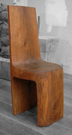 Monoxylous furniture on Behance