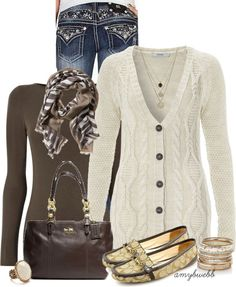 """Coach Contest 2"" by amybwebb ❤ liked on Polyvore"