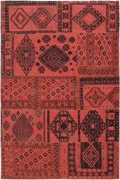 Louis de Poortere BoBohemian BoBo Tribe Rugs | Rugs Direct