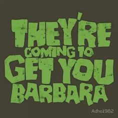Night Of The Living Deadu2026eeek! Halloween QuotesHalloween HorrorHalloween ...