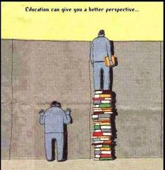 If you think education is expensive, then try ignorance. There are so many resources available to allow life long learning... keep learning :)