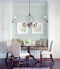 banquette seating between cupboards - Google Search