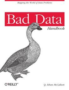 What is bad data? Some people consider it a technical phenomenon, like missing values or malformed records, but bad data includes a lot more. In this handbook, data expert Q. Ethan McCallum…  read more at Kobo.