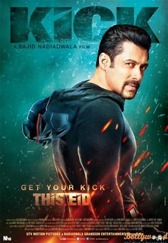 Fresh Up Guys: KICK (2014) Full HDD Movie Torrent Download [1CD] ...