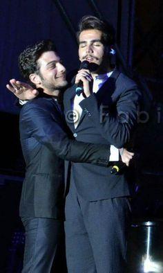 Gian and Ignazio