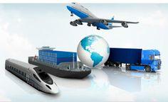 A rede de plataformas logísticas no nível continental e nacional a responda de falha de lógica no mercado logístico no espaço nacional