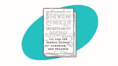 Bill Gates & Steven Pinker Discuss Enlightenment Now